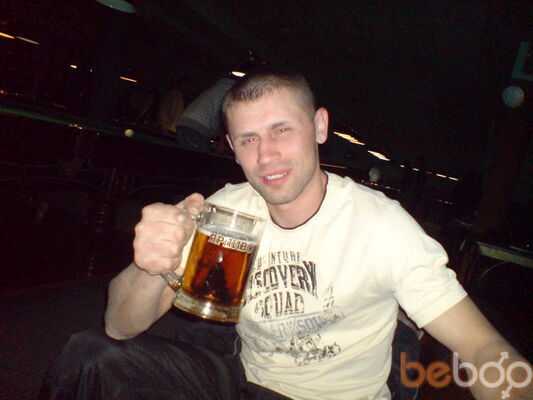 Фото мужчины DZIN 13, Белгород, Россия, 38
