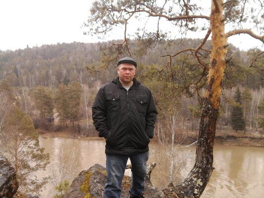 Фото мужчины т89696546064, Нефтекамск, Россия, 40