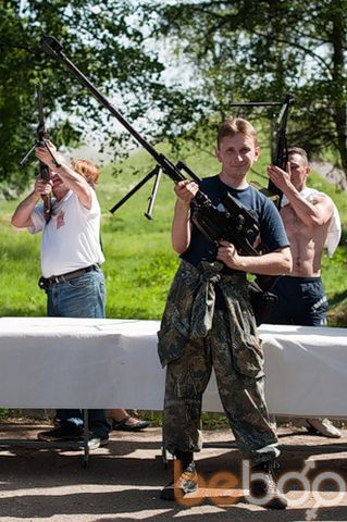 Фото мужчины Devil, Брянск, Россия, 33