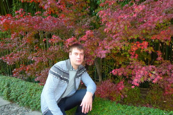 Фото мужчины Дмитрий, Шахты, Россия, 26