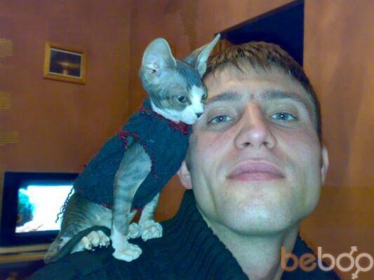 Фото мужчины САМЕЦ, Москва, Россия, 33