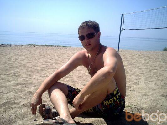 Фото мужчины DANVER, Алматы, Казахстан, 29