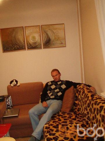 Фото мужчины sanjok55, Вильнюс, Литва, 46