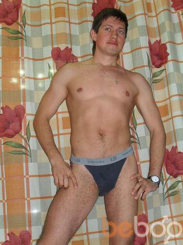 Фото мужчины volk, Орехово-Зуево, Россия, 33