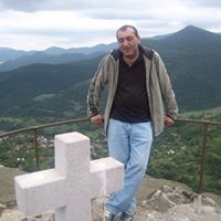 Фото мужчины Martin, Ереван, Армения, 43