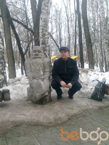 Фото мужчины котэ, Самара, Россия, 30