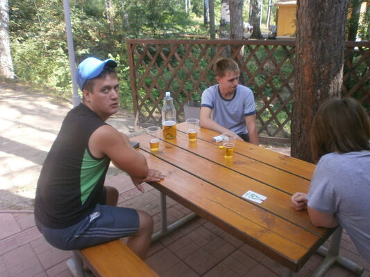 Фото мужчины алексей, Клин, Россия, 29