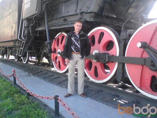 Фото мужчины kolyaalena, Ангарск, Россия, 30