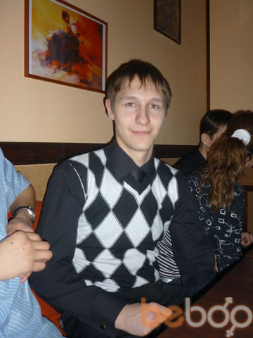 Фото мужчины кага, Томск, Россия, 26