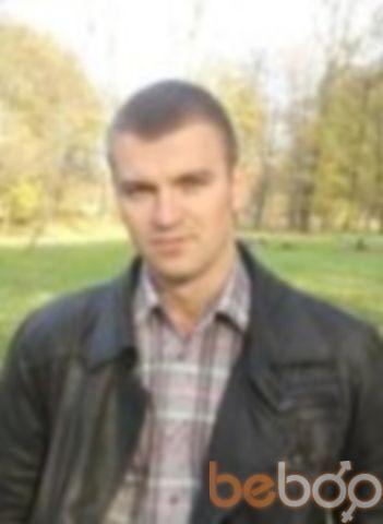 Фото мужчины robin, Мозырь, Беларусь, 34
