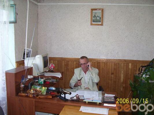 Фото мужчины ОЛЕГ ПТАХОВ, Владивосток, Россия, 50