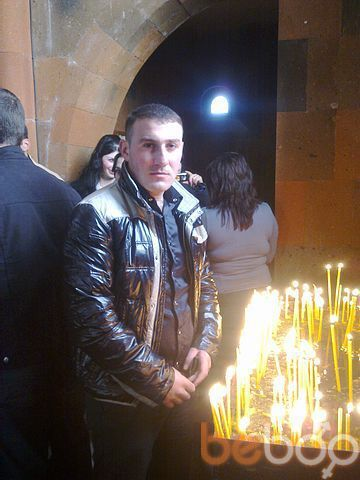 Фото мужчины ararat, Ереван, Армения, 29
