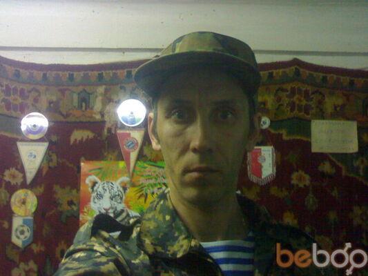 Фото мужчины grom1172, Астана, Казахстан, 45
