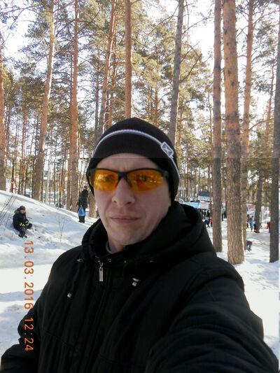 Фото мужчины Cfif, Барнаул, Россия, 37