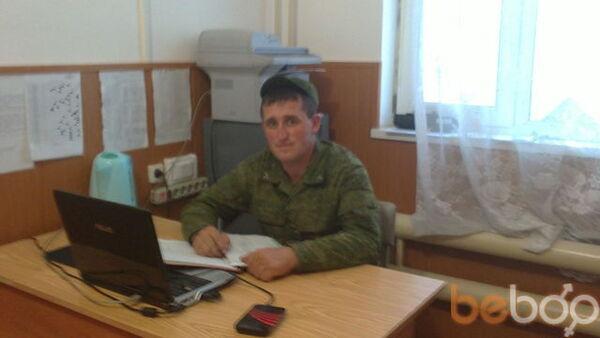 Фото мужчины комбат3334, Махачкала, Россия, 33