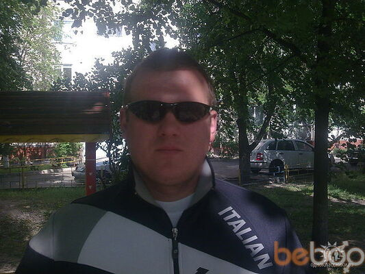 Фото мужчины dagras, Киев, Украина, 34
