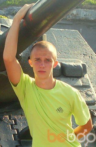 Фото мужчины Красавчик, Пинск, Беларусь, 24