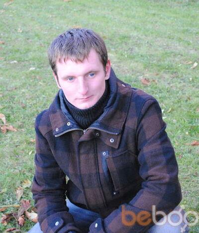 Фото мужчины чебурашка, Гродно, Беларусь, 28