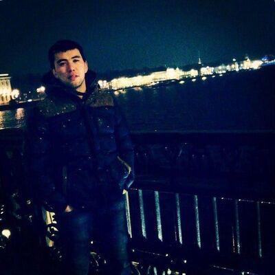 Фото мужчины Dima, Санкт-Петербург, Россия, 24