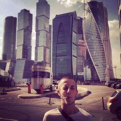 Фото мужчины Илья, Ростов-на-Дону, Россия, 26
