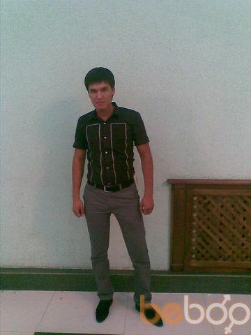 Фото мужчины AZIZ_BEK, Ташкент, Узбекистан, 29