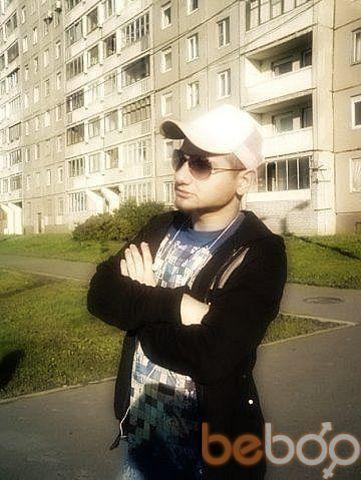 Фото мужчины rexss, Санкт-Петербург, Россия, 29