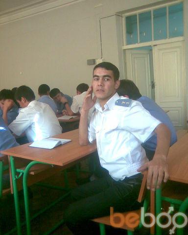 Фото мужчины NadirjaN, Ташкент, Узбекистан, 26