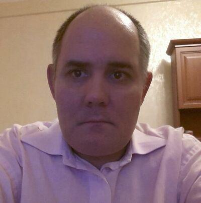 Фото мужчины ИГОРЬ, Москва, Россия, 45