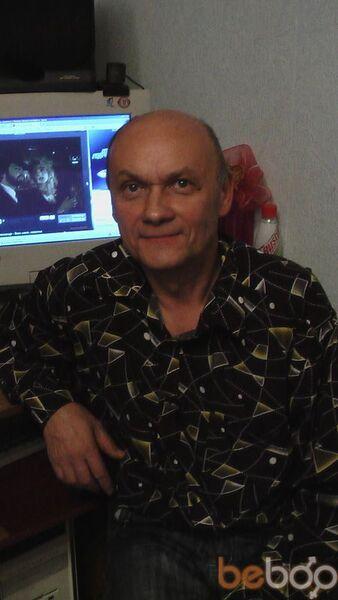 Фото мужчины мутный, Первоуральск, Россия, 60
