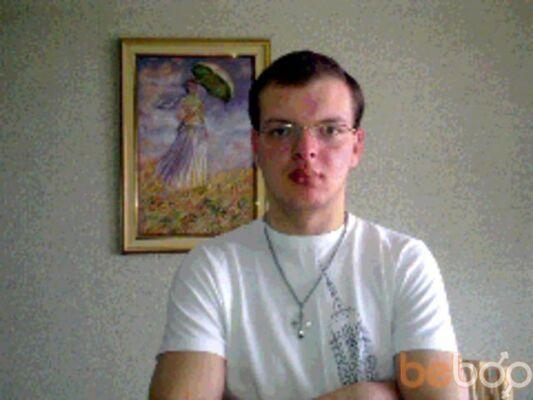 Фото мужчины ОЛЕЖИК, Ивано-Франковск, Украина, 30