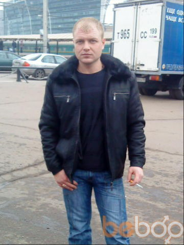 Фото мужчины vitea vitea, Глодяны, Молдова, 34