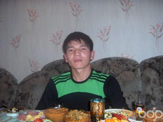 Фото мужчины kanatsokal, Актобе, Казахстан, 35