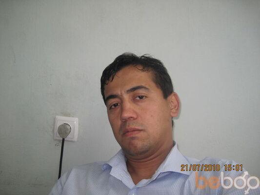Фото мужчины Рахш, Кулебаки, Россия, 36