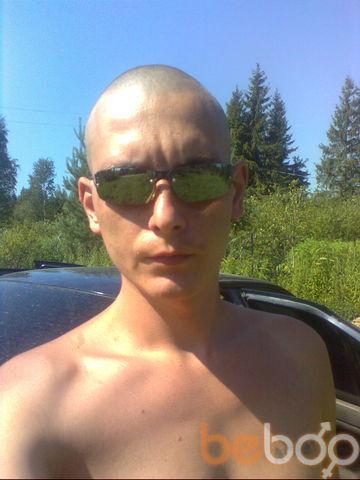 Фото мужчины джони, Москва, Россия, 34