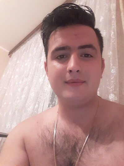Фото мужчины Проданюк, Москва, Россия, 21