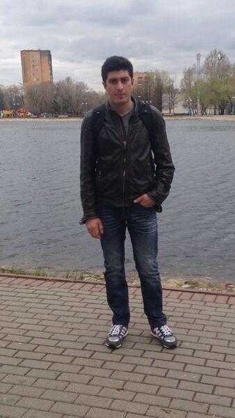 Фото мужчины зем, Георгиевск, Россия, 29