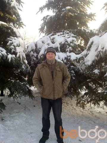 Фото мужчины gazmann, Москва, Россия, 37