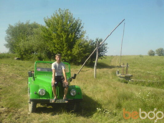 Фото мужчины sandro, Макеевка, Украина, 35