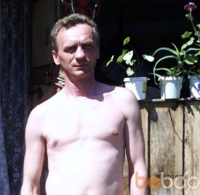 Фото мужчины dragunscky, Иркутск, Россия, 45