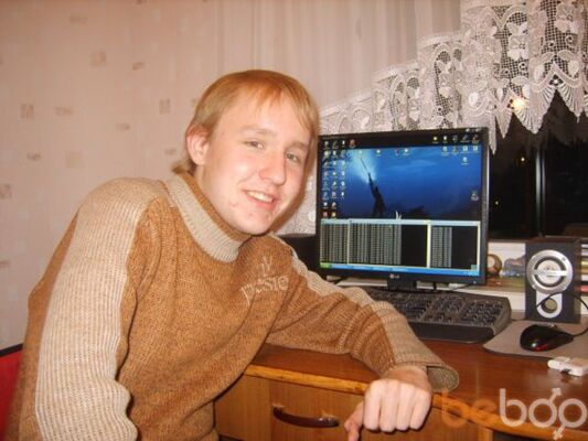 Фото мужчины Грустный, Минск, Беларусь, 25