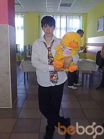 Фото мужчины Sasuke17, Новомосковск, Россия, 25