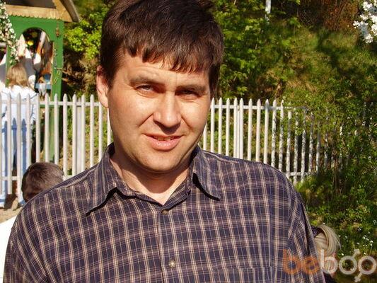Фото мужчины franek, Львов, Украина, 46