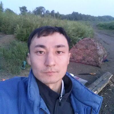 Фото мужчины Кайрат, Уральск, Казахстан, 31