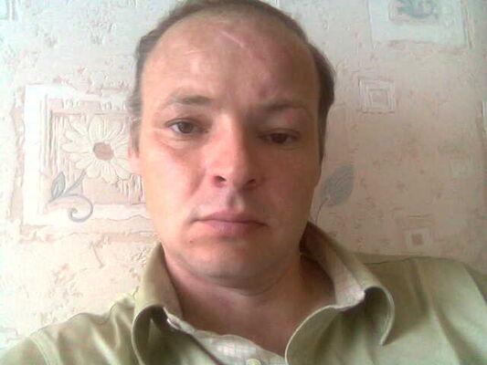 Фото мужчины Kraizic, Москва, Россия, 49