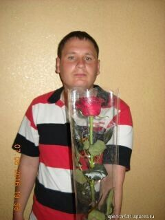 Фото мужчины Ярослав, Николаев, Украина, 30