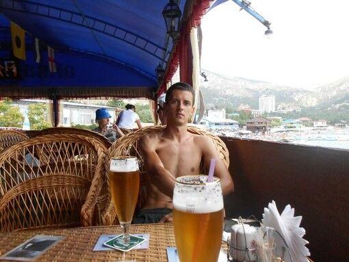 Фото мужчины Рома, Житомир, Украина, 29