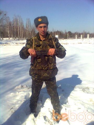 Фото мужчины Romen, Житомир, Украина, 27