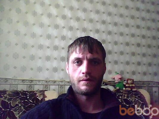 Фото мужчины leha, Челябинск, Россия, 41
