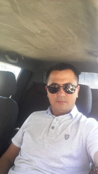 Фото мужчины Erkin, Бекабад, Узбекистан, 29