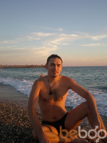 Фото мужчины Prince, Киев, Украина, 35